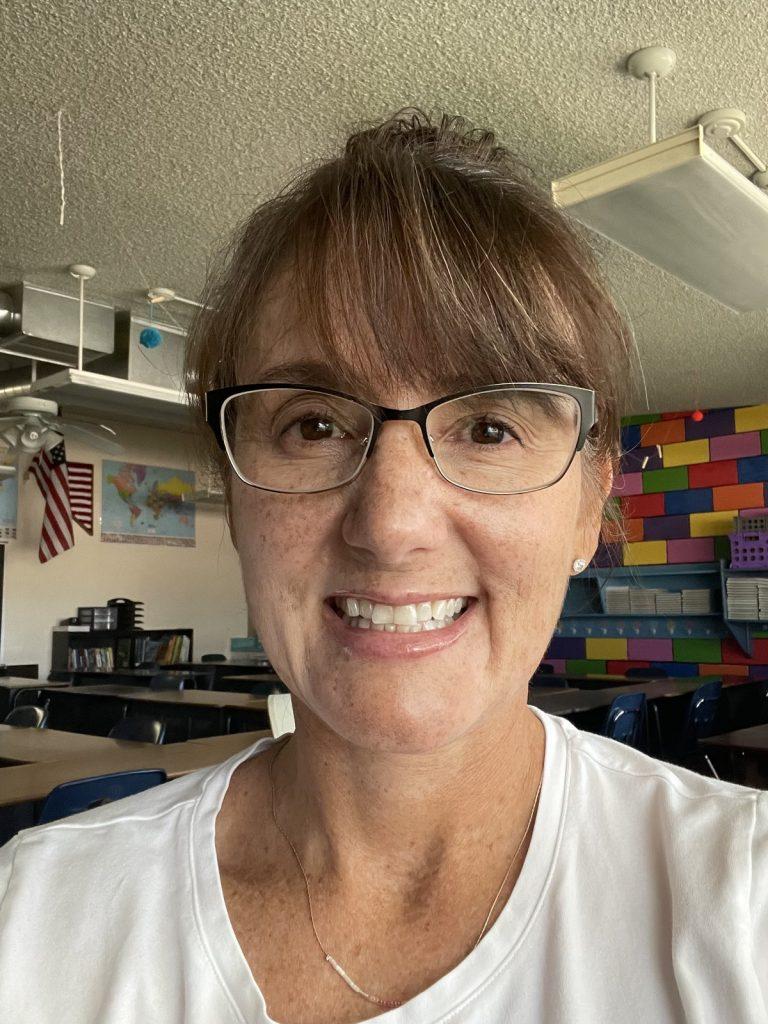 Ms. Julie Bland